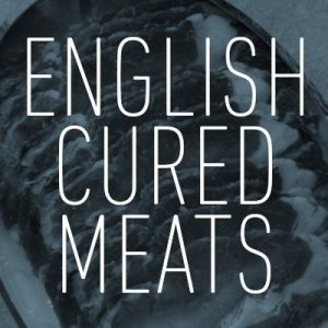 English Cured Meats