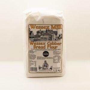wessex cobber flour