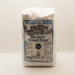 six seed flour