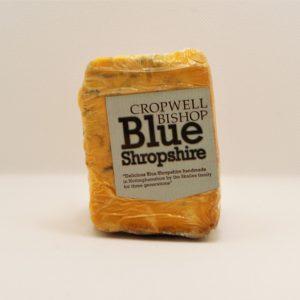 blue shropshire