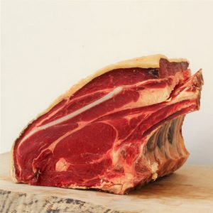 Fore Rib Joint